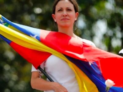 Mensaje de María Corina Machado sobre la importancia de defender el Esequibo