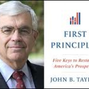 First Principles (Five Keys to Restoring America´s Prosperity)