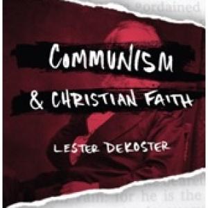 Communism and Christian Faith