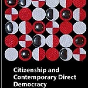 Citizenship and Contemporaty Direct Democracy