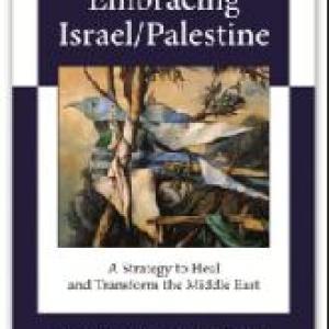 Embracing Israel/Palestine