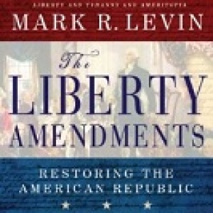 The Liberty Amendments